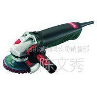 麦太保电动打磨机WE 14-125 Inox