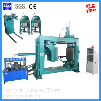 APG-898环氧树脂压力注射成型机 环氧树脂凝胶成型机设备