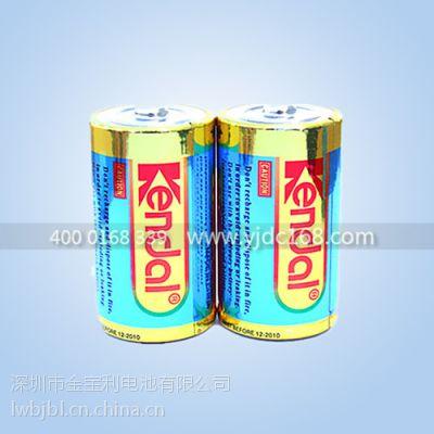 碱性2号电池,LR14干电池
