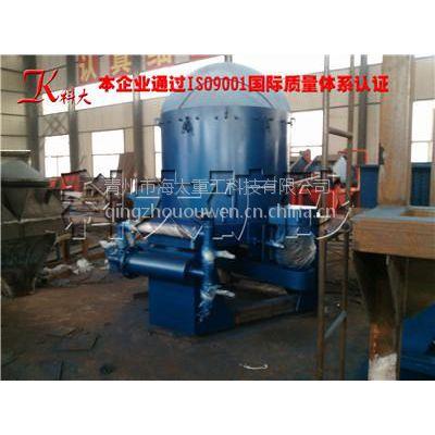 KDSTL型水套式离心选矿设备 淘金离心机设备