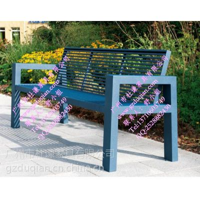 金华不锈钢购物广场座椅 金坛房地产休息椅 锦州景观公园椅