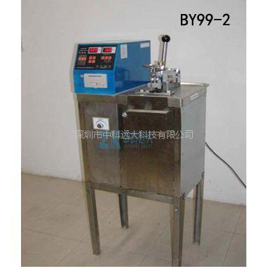 玻璃瓶耐内压力试验机