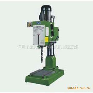 供应杭州西湖强力台钻Z4025K,组合钻床、轻型旋臂钻等,厂价直销