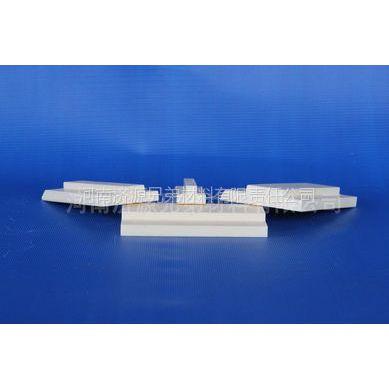 供应【陶瓷刮水板】 用于造纸机脱水板:强度高、硬度高、耐磨性好