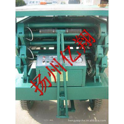 供应SJC0.3—8(小) 车载移动剪叉式液压升降机、升降平台