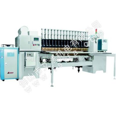 【佛山艾法供应】2×160KVA 全自动铁线网焊网机 数控排焊机