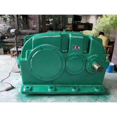 厂家直销东建轧钢机硬齿面ZLY500减速机