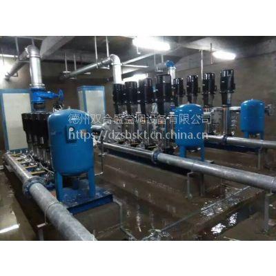 武汉变频供水水泵 高楼供水泵选型