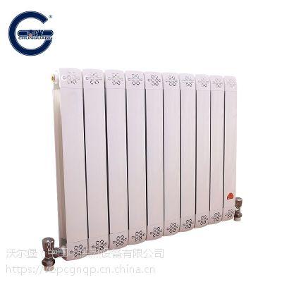 春光 钢铝复合暖气片 钢制散热器 钢铝复合散热片 家用耐腐蚀