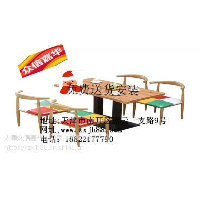 火锅桌 前台 卡座 酒店餐桌椅一应俱全