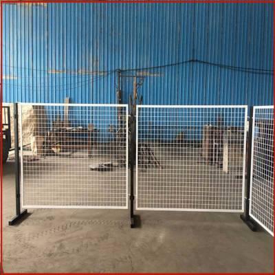 湖北护栏网 包塑铁丝网 护栏网供应商