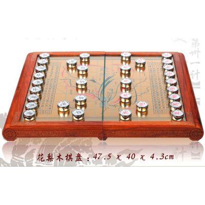 供应纯银象棋 象棋 纯银礼品 商务礼品 高端商务礼品