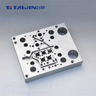 【厂家直销】半导体引线框架模具制造 东莞台进引线框架模具部件