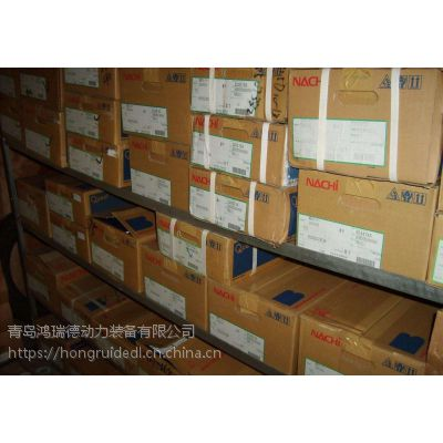 进口NACHI轴承代理商/现货批发供应