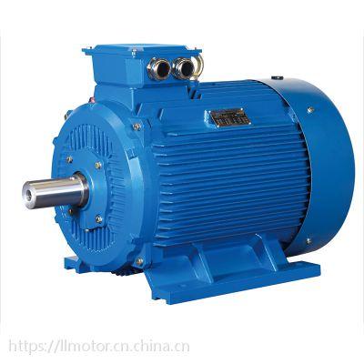 供应上海力超电动机 YX3 5.5KW-4P 380V/50HZ