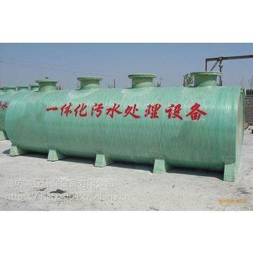 养猪场污水处理还田标准美亚设备