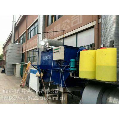谷类纤维污水处理设备