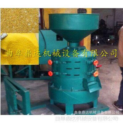 现货供应碾米机  高效大米脱皮碾米设备 300稻谷脱皮组合碾米机