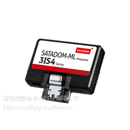联合宇光-INNODISK工业级SATADOM-ML 3IS4