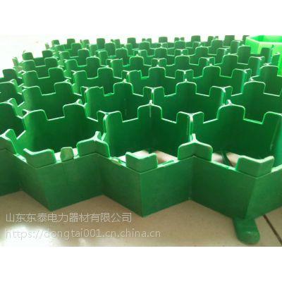 泰安7公分新型植草格 植草格厂家