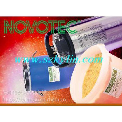 电火花线切割德国NOVOTEC离子交换树脂