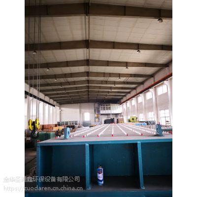 石料场污泥压榨机豆渣制品污水处理设备