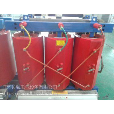 生产各种型号干式变压器