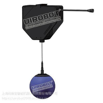 浮球矩阵硅胶球体1600万全彩色运行噪音低