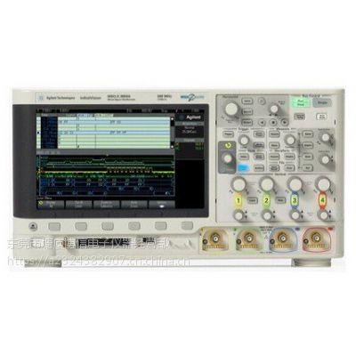 东莞大量采购美国安捷伦DSOX3104T 数字示波器