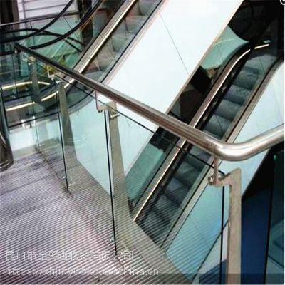 泰州市耀荣 平台式不锈钢护栏、质优价廉