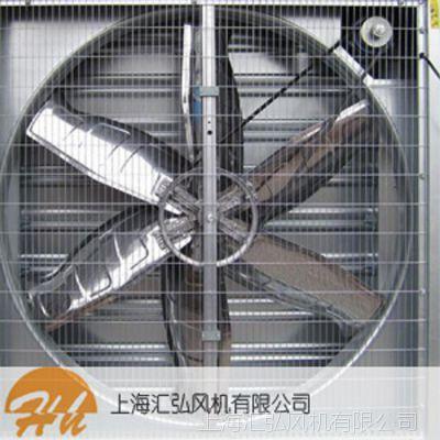网吧工厂专用负压风机,湿帘墙风机