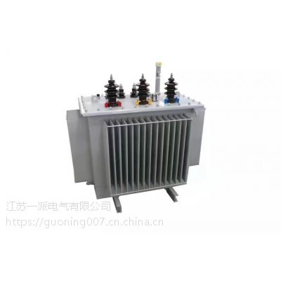 上饶供应一派 S13油浸式变压器400KVA 低价厂家直销