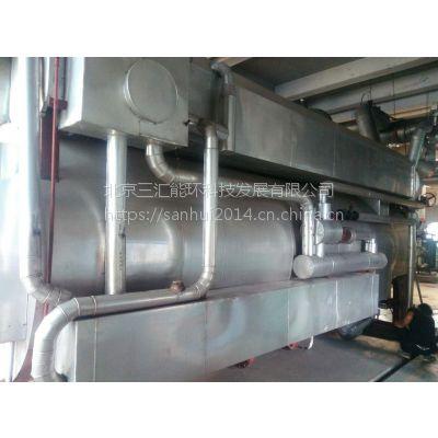 开利溴化锂机组维修