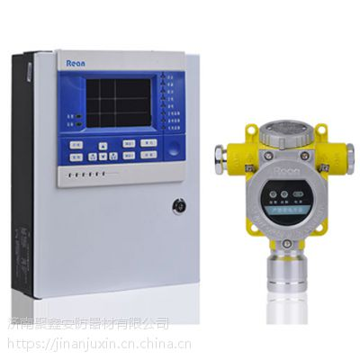 济南瑞安RBK-6000-ZL30型两线制煤气报警器