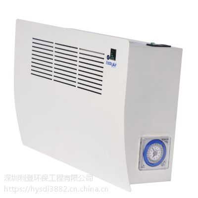 新款PS-502TR挂墙式空气净化器空气杀菌消毒除臭味 去霉菌