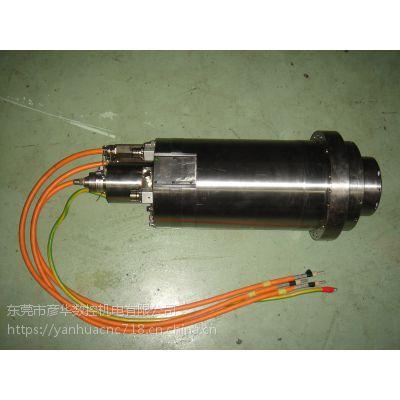 电主轴维修及销售 哈挺机 WEISS主轴177342-0005 24000转