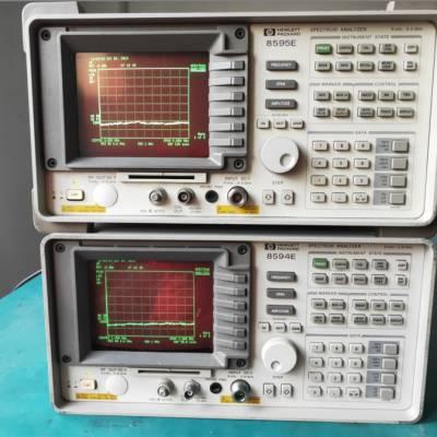 回收二手惠普8594 频谱分析仪