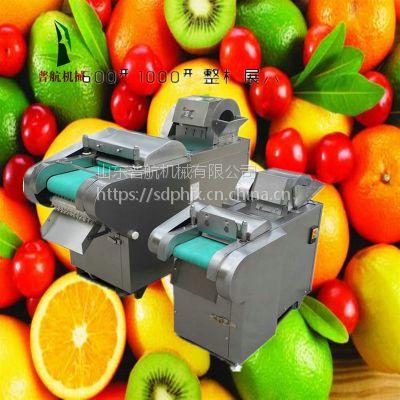 不锈钢型山药切片机 马铃薯切丁机 普航土豆切丝机 黄瓜切丝机型号