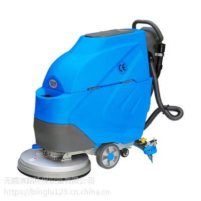 昆山工厂用洗地机|昆山洗地机厂家