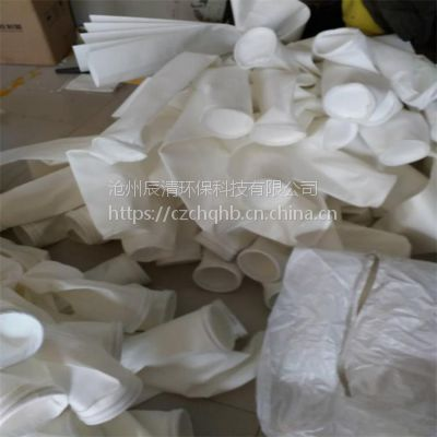供应厂家500克涤纶针刺毡布袋133*1500