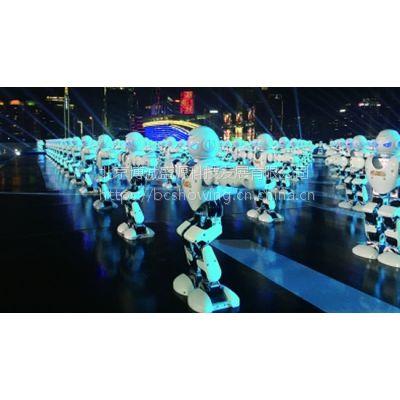 展厅讲解机器人制作公司