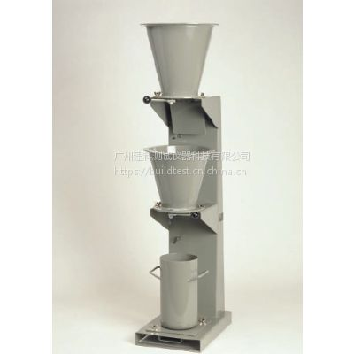 建科科技供应Controls水泥试验设备压实系数的装置