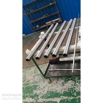 钛及钛合金无缝管
