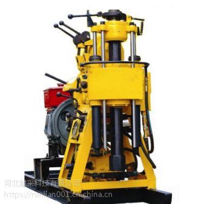云浮HW-200YY水井钻机SCY-3050BE工程水钻打井钻机原装现货