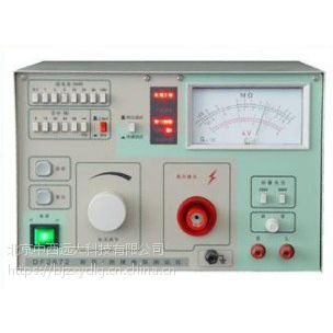 中西(LQS厂家)绝缘强度测试仪 型号:YZ32/DF2672A库号:M352733