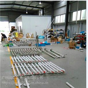UHZ型磁翻板液位计 广州翻板水位计、液体容器的液位测量仪 润乾