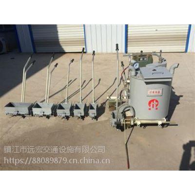远宏交通设施(在线咨询)|安庆市热熔划线机|热熔划线机报价