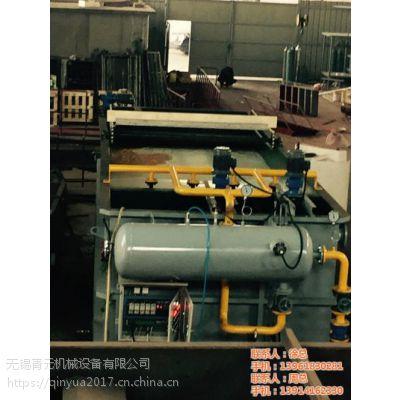 无锡气浮设备、青元机械(图)、无锡气浮设备厂家
