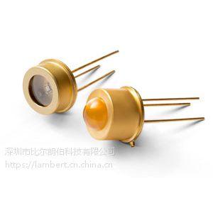 德国的EPIGAP 245nm-410nm紫外LED发光二极管 比尔朗伯 DOAS VOC氮氧化物