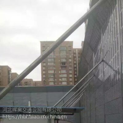 西安声屏障厂家@空调机组声屏障@安装设计